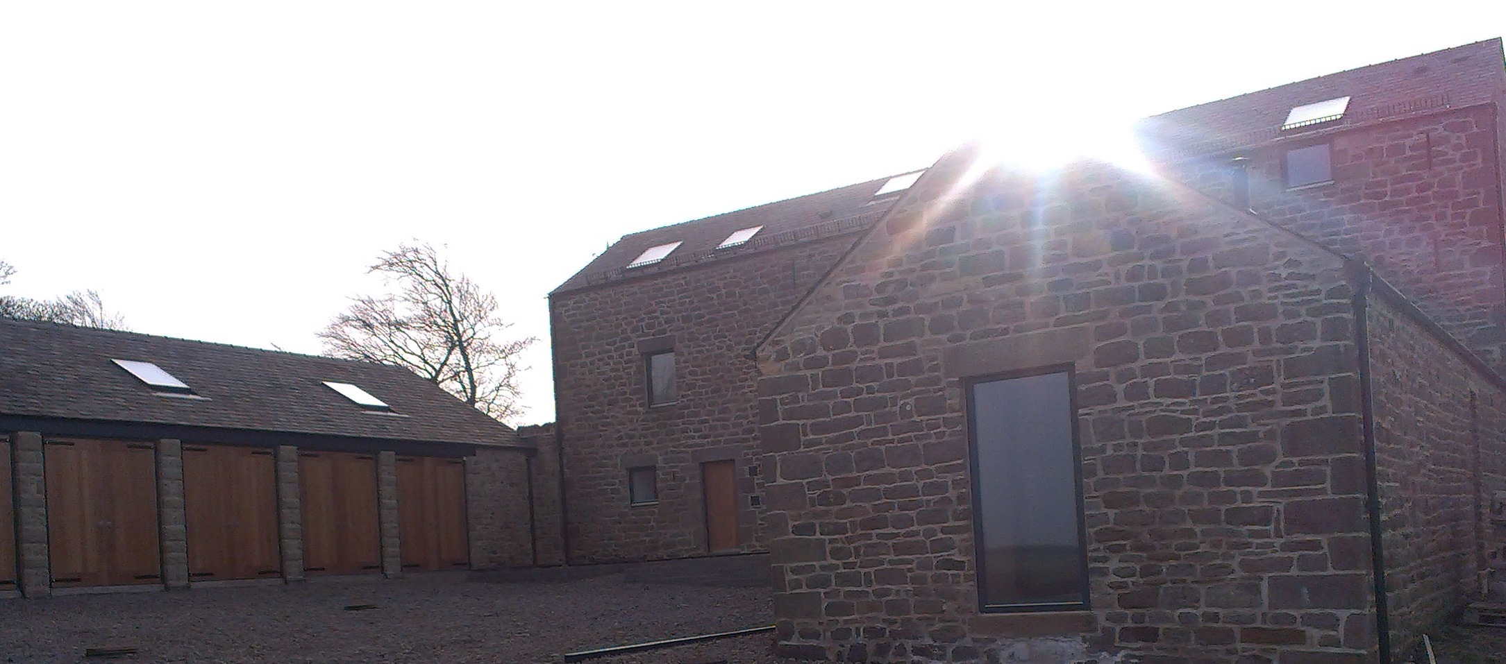 Northumberland farmhouse2